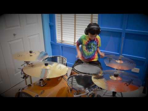 Green Day  Basket Case Drum