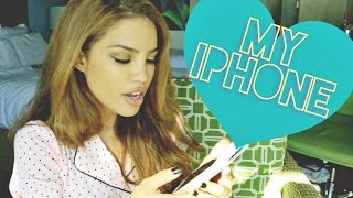 WHAT'S ON MY iPHONE 6?! + How I Edit Instagram Pictures!