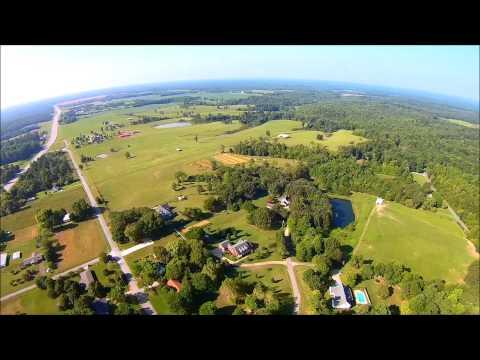 My house (St. Joseph, TN) +500 feet on Labor Day