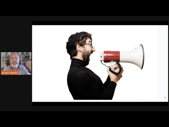 COMUNICARE EFFICACEMENTE: 3 Regole Base per Sintonizzarti con il Tuo Utente