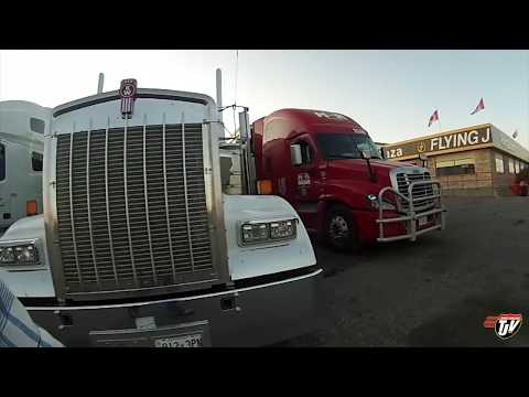 My Trucking Life - EASTBOUND AND DOWN - #1514