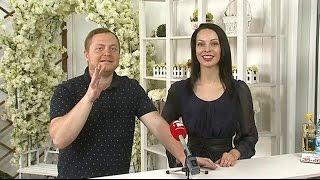 """""""Наше ВСЁ"""". 15 мая 2017 г."""