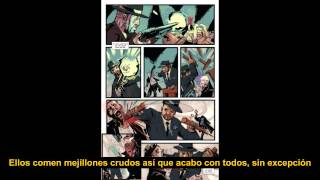 Ghostface Killah & Adrian Younge- Revenge is Sweet (ft Masta Killa & Killa Sin)(Subtitulado Español)