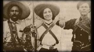 Marijuana la Soldadera 1/2 - Revolución Mexicana