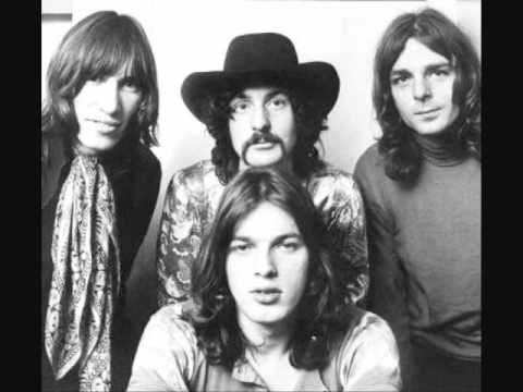 Pink Floyd - Echoes (Manchester 1974)