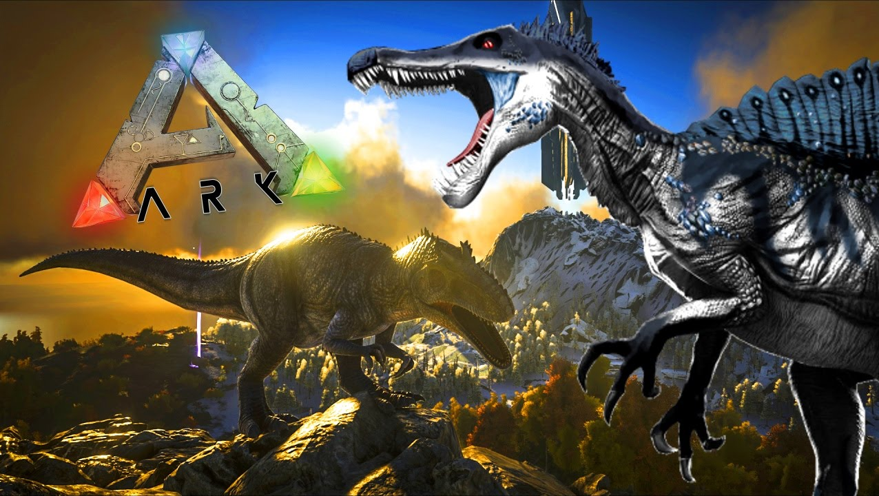 VILLATUBER2 | LA BATALLA MÁS ÉPICA GIGANOTOSAURUS VS ...Giganotosaurus Vs Spinosaurus
