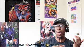 Judas Priest - The Sentinel (Lyrics) REACTION! BECAME ANOTHER ONE OF MY FAVORITE BANDS!
