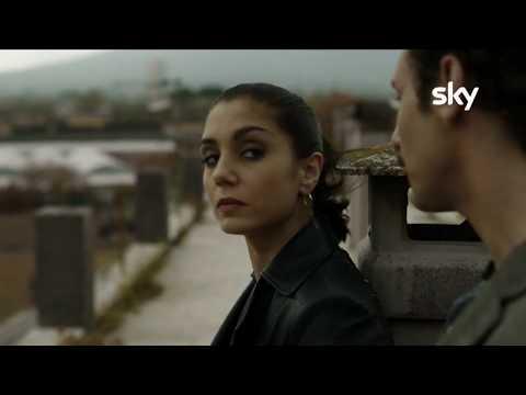 Gomorrah Season 4 Trailer [English Subtitles] - YouTube