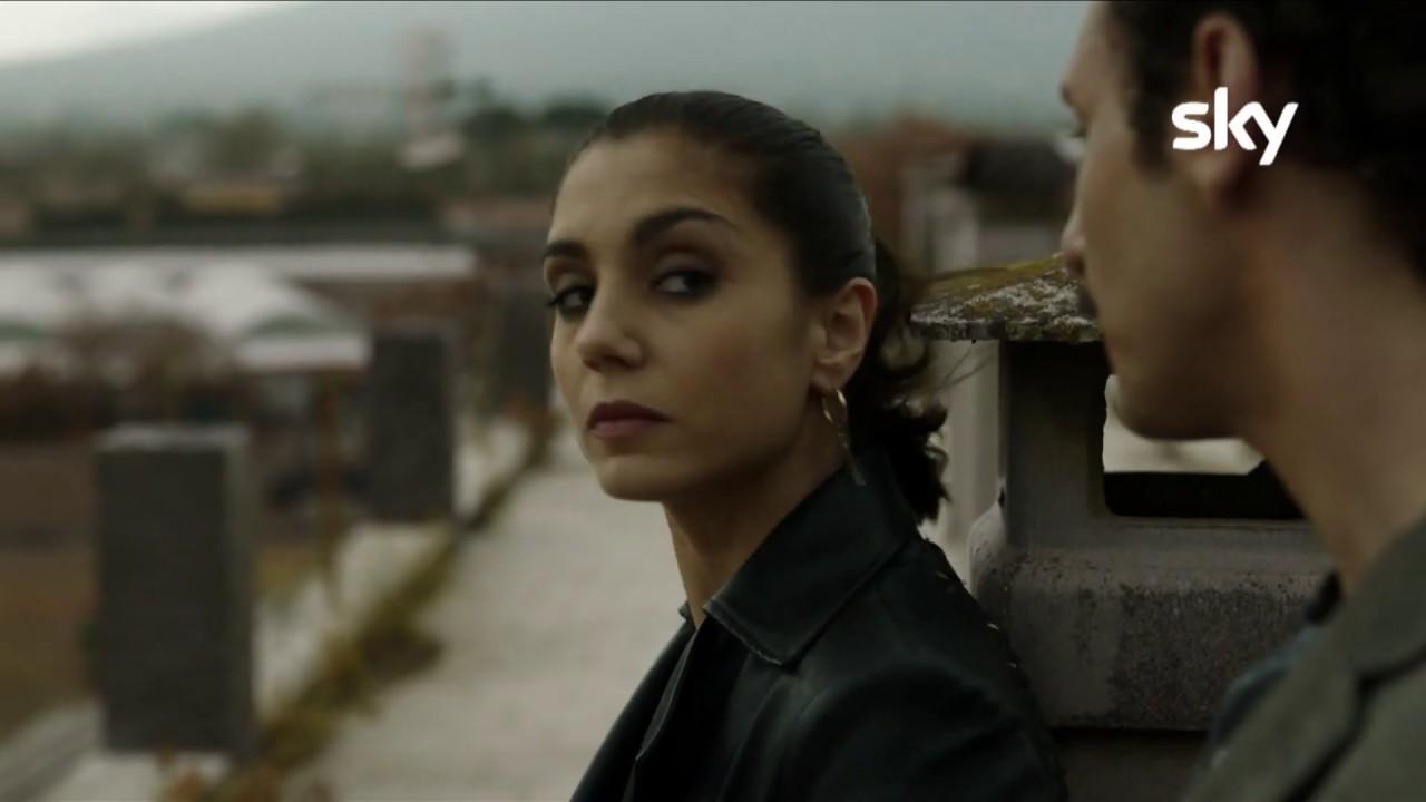 Download Gomorrah Season 4 Trailer [English Subtitles]