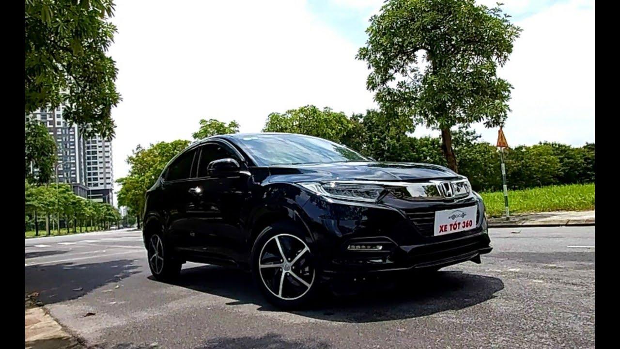 Honda HRV 2019 bản Full options nhẬP THÁI CỰC MỚI _Xe Tốt 360