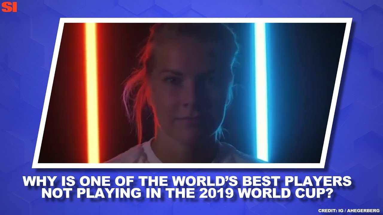 Why Is the World's Best Player Not in the World Cup? | Women's World Cup Daily