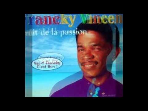 Fruit de la passion - Francky Vicent  (audio)