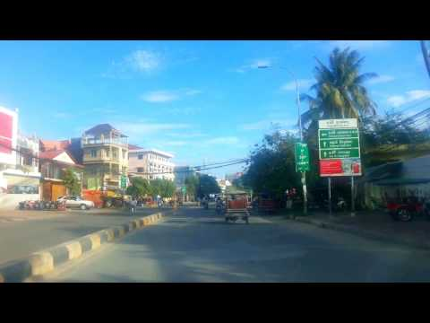 Amazing Phnom Penh Traveling - Cambodia Travel Guide and Tourism - Asia Travel On YouTube # 11
