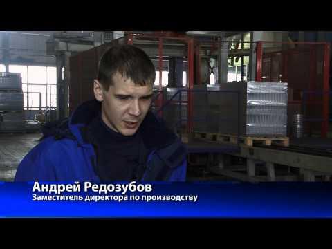"""""""Жилстрой-НН"""" развивает производство стройматериалов"""