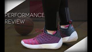 Video adidas Harden Vol 2 Performance Review download MP3, 3GP, MP4, WEBM, AVI, FLV Agustus 2018