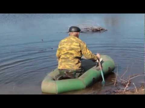 видео: Хочешь умереть,покупай лодку!