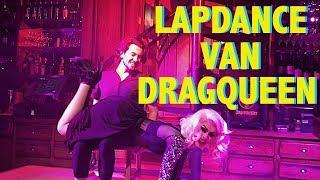 LAPDANCE VAN DRAGQUEEN!! | DOOK #46