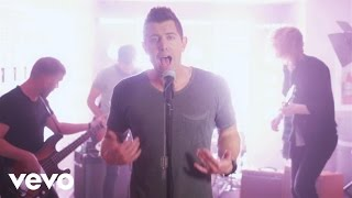 Смотреть клип Jeremy Camp - IM Not Ashamed