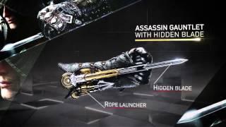 как сделать клинок ассасина(Это видео создано с помощью видеоредактора YouTube (http://www.youtube.com/editor), 2015-06-13T11:47:18.000Z)