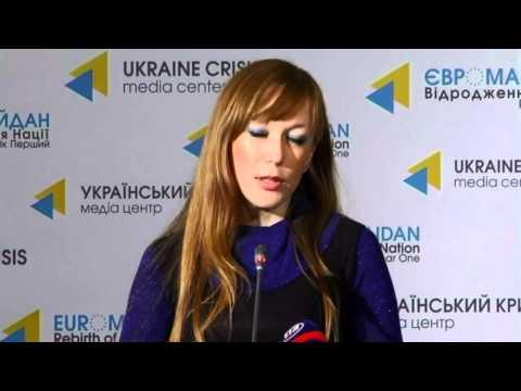 (English) Ukrainian investment dialogue. Ukraine Crisis Media Center, 25th of November 2014