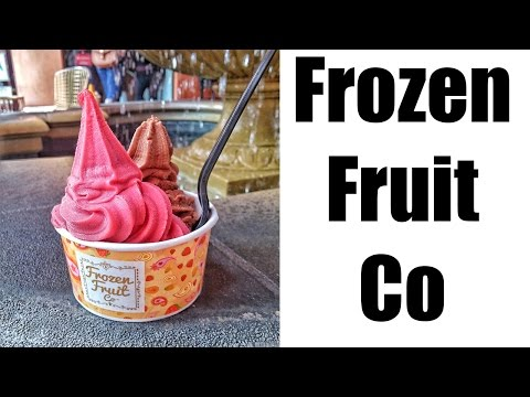 Eating Out While Vegan | Frozen Fruit Co