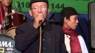 Syafiqul Musthofa - Ya Robbi Barik (Live Jepara 2012)