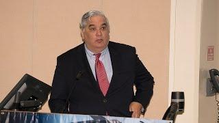 """Carlos Manuel Garcia-Arcaya - FORO: """"Presente y futuro de nuestras sociedades civiles"""""""