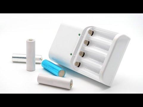 Akkus Im Test: Wenn Wiederaufladbare Batterien Versagen