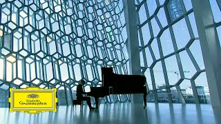 Víkingur Ólafsson - Philip Glass: Étude No. 13