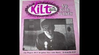 KILT 610 Houston - Jay Rogers (1968)