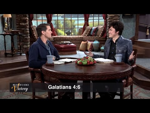 Who Is Your Mother? | Joseph Prince