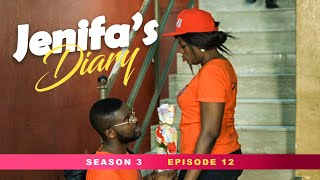 Jenifa's diary S3EP12 - EXPOSED | Watch Latest Season On SceneOneTV App