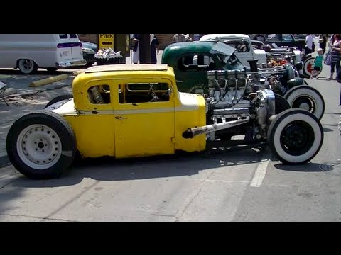 1932 chevy ratrod hotrod 5 window coupe youtube for 1932 chevy 5 window coupe