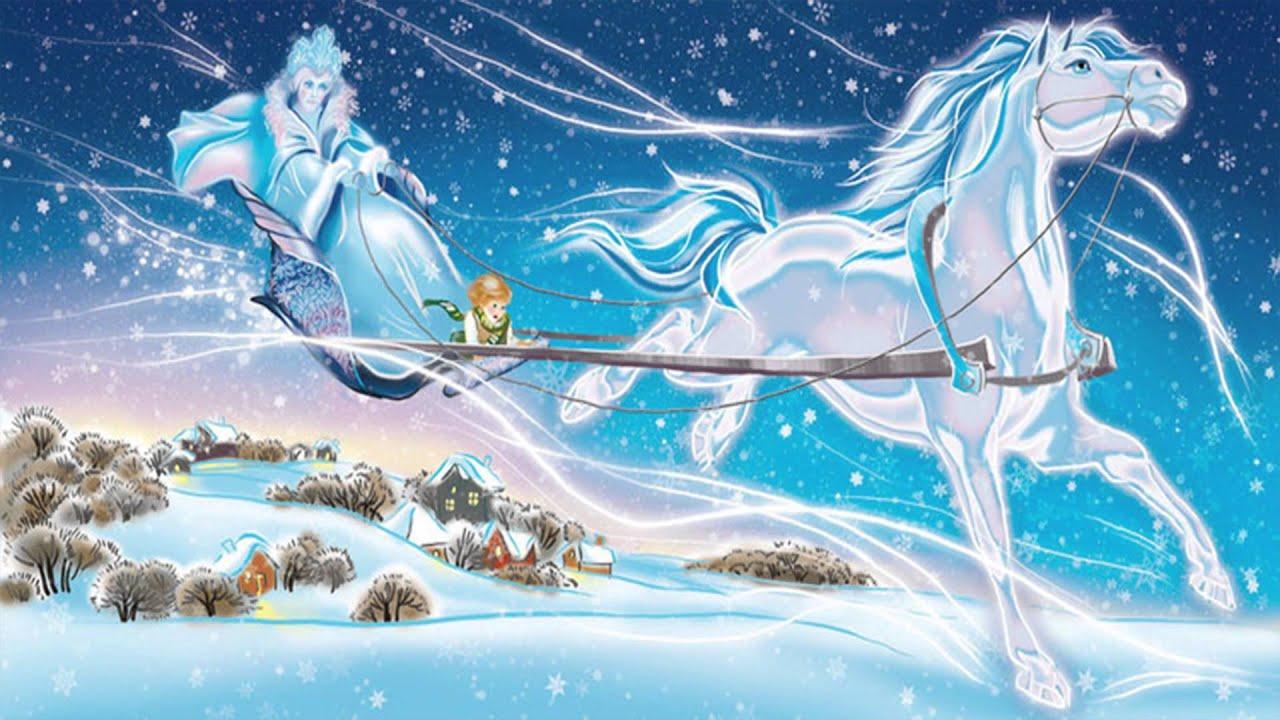 Золотая маска: Наяда на рыбаке, а Снежная королева на мамонте