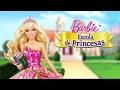 Barbie: Escola de Princesas