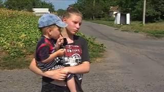ЛАПОЧКА-ВНУЧКА. Касается каждого, анонс от 22.08.2016