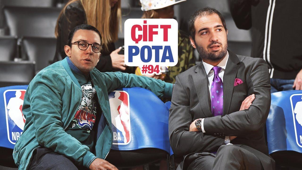 NBA'de Transfer Fırtınası | Lakers'ın Yenileri | Clippers & Ibaka | Boston | Atlanta |