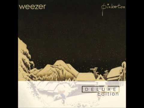 Weezer  El Scorcho Acoustic  @ Sonic Session Y100