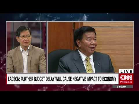 'The Source' speaks to Ping Lacson