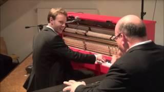 Impro Boogie - Jörg Hegemann & Lasse Boogie Jensen