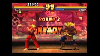 Play Street fighter ex2 plus in your android only 220 mb