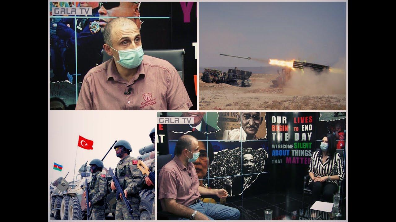 «Տարածաշրջանը պայթում է. հայտարարել, որ Թուրքիան չի մտնի պատերազմի մեջ, մանկամտություն է»