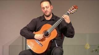 هذا الصباح-فلسطيني.. يعزف نجاحاته بألحان كلاسيكية