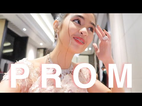 GRWM: Prom Night (Philippines) | Princess And Nicole