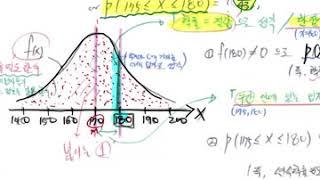 함백고 확률과통계 (11차시)연속확률변수와 확률분포_1
