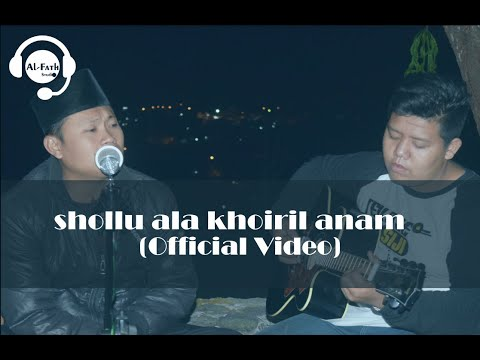 Shollu Ala Khoiril Anam By Gus Bakir Ft Maz Yusa (Official Video)