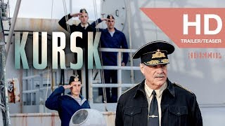 KURSK (2019) HD trailer cz titulky