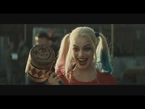 Joker & Harley - Don't Let Me Down (Officil...