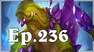 Funny And Lucky Moments - Hearthstone - Ep. 236
