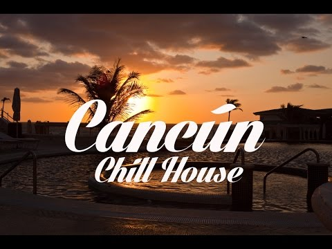 Beautiful Cancún Chill House Del Mar Mix